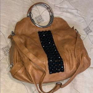 Handbags - Tan bag